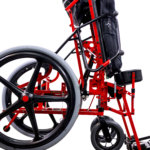 manual power wheelchair standing position (thumbnail)