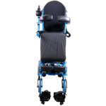 full-power standing wheelchair in standing position (thumbnail)