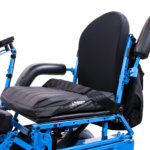 full-power chair seat cushion and back (thumbnail)