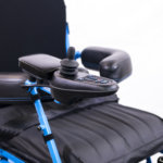 full-power standing wheelchair control pad (thumbnail)